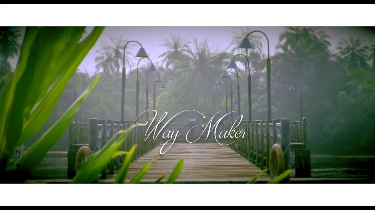 SM TOTAL tv | Watch & Download: Sinach -- Way Maker